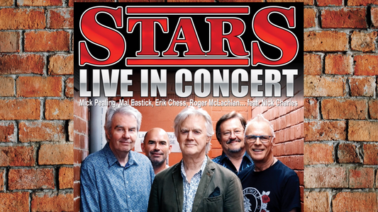 Stars – Live In Concert