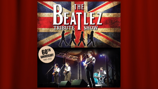 The Beatlez Australian Tribute Show