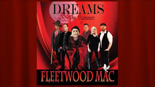 PROMO Dreams the Rumours of Fleetwood Mac