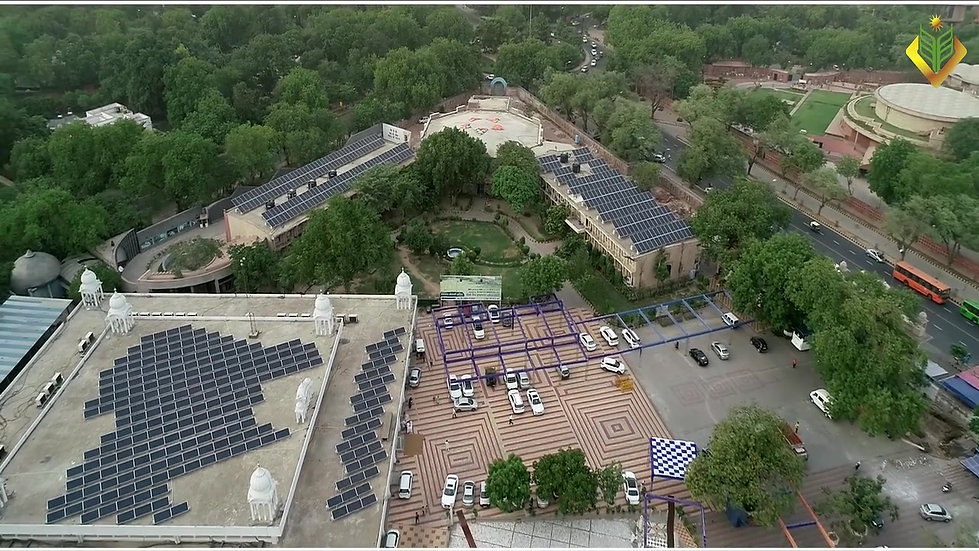 SOLAR ENERGY - SAEL