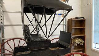 1910 Buggy
