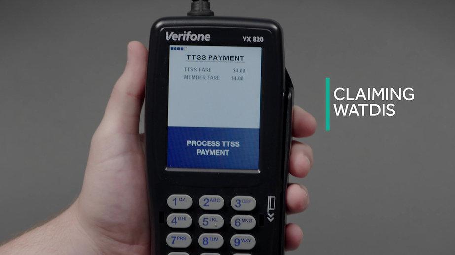 22. Processing TTSS SmartCard