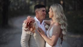 Ben + Maddie | Wedding Film | The Cove Jervis Bay