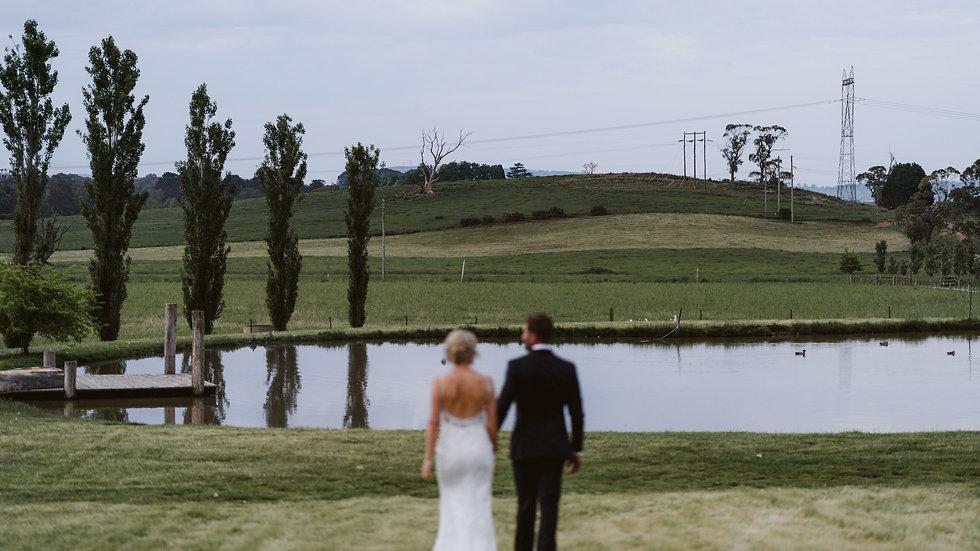 Jess + Billy | Wedding Film | Southern Highlands