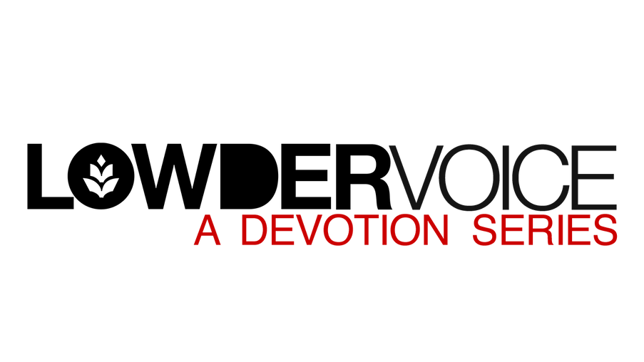 LOWDERvoice