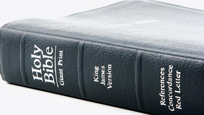 King James Bible Superiority