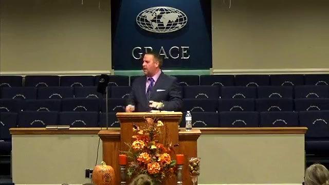 Grace Baptist Video Services