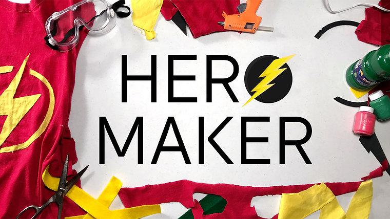 Hero Maker