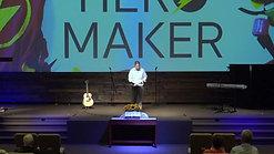 Hero Maker- August 2, 2020