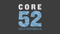 Core 52 - Our Co-Mission - September 19, 2021