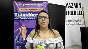 Testimonio Yazmín Trujillo