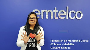 Emtelco Medellín