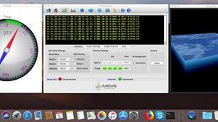 iMEMS CP MAC OS