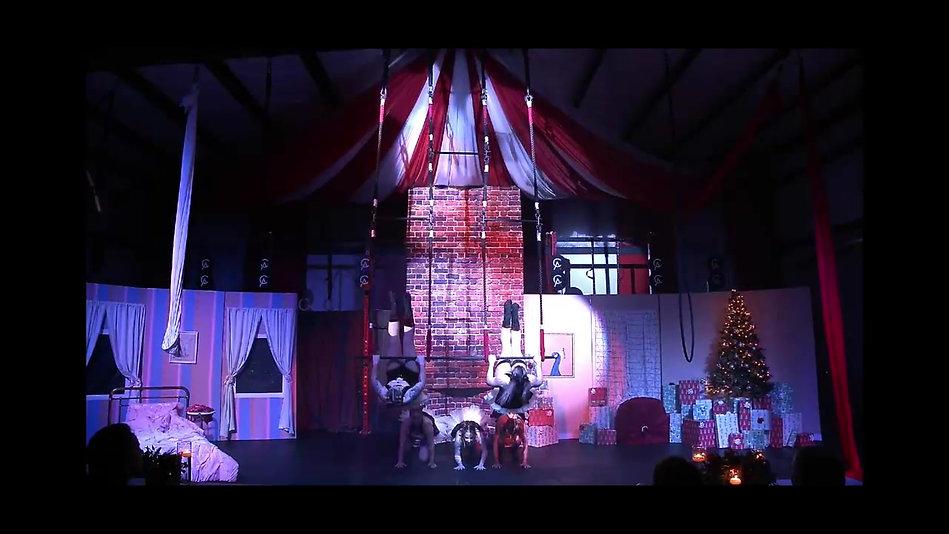 Cirque Saison: Opening Night!