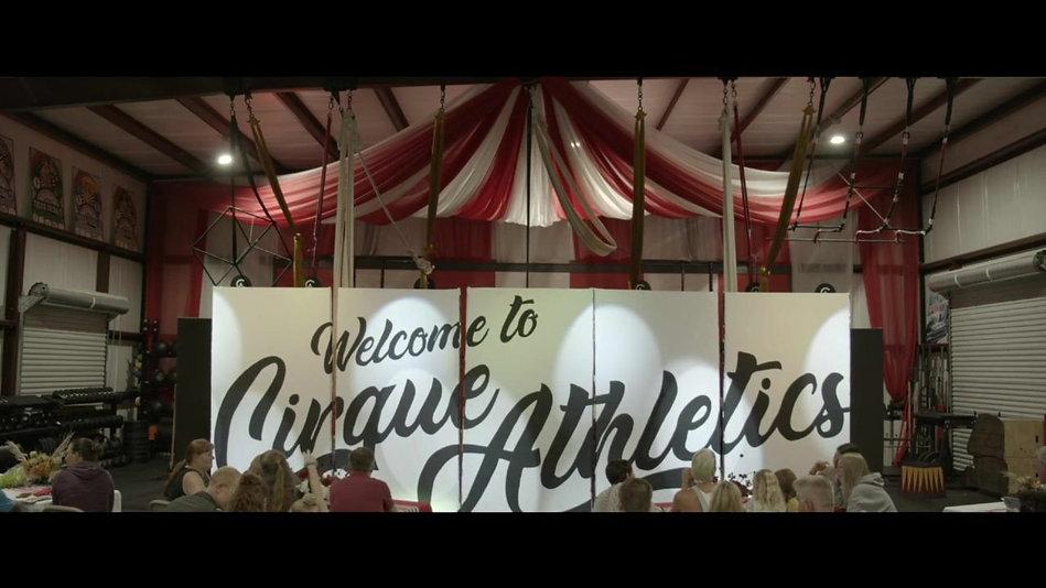 Cirque Saison: Showtime Opening Night