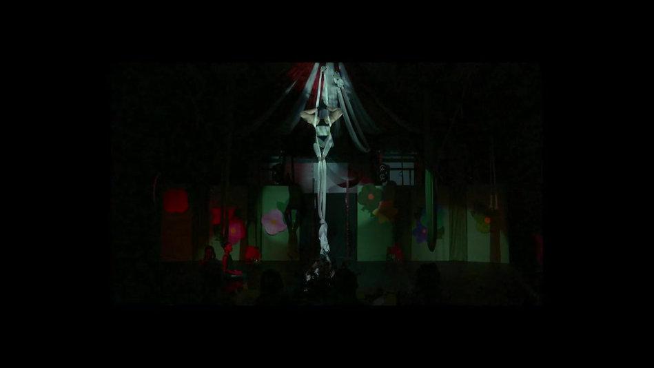 Metamorphosis: Opening Night!