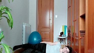 2.- Pilates