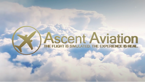 Ascent Aviation | Mayday Digital Promotions