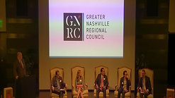 Regional Convening on Transportation - Partner Launch