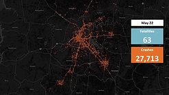 SHORT: Big Data to Improve Roadway Safety