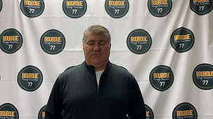 Ray Bourque supports LUNGSTRONG