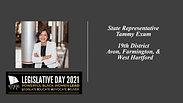 NCBW-NHMC Legislative Day 2021