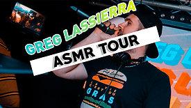 ASMR TOUR