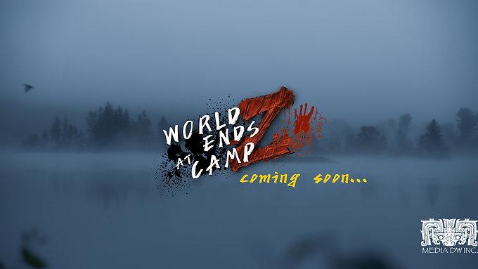 CAMP Z preview trailer