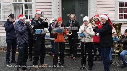 November - Julemarknaden