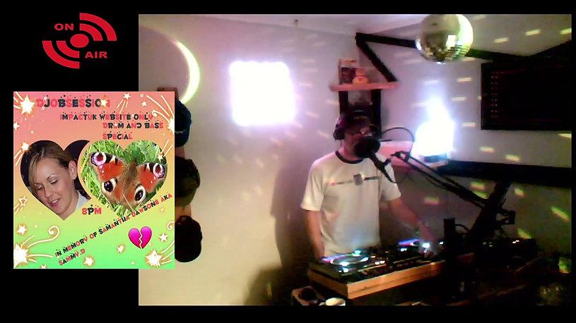 impactuk live video stream