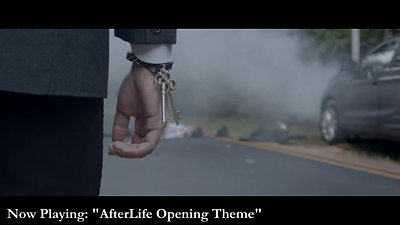 Short Film (AfterLife) Music Excerpts