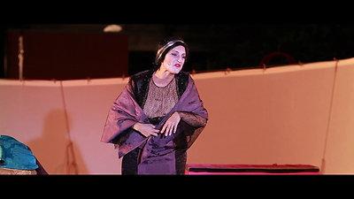 Teaser Candide Opéra