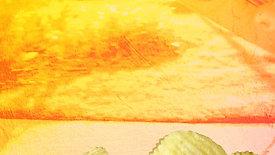 Kevytos batata ondulada