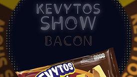 Kevytos biscoitinhos linha Show 38g