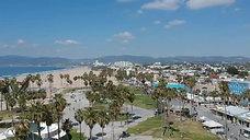 Los Angeles, Venice Beach
