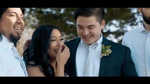 The Castellon-Gomer Wedding Video