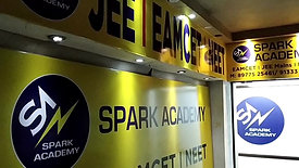 Sneak Peak into Spark Academy