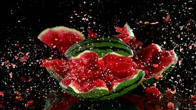 water melon explosion