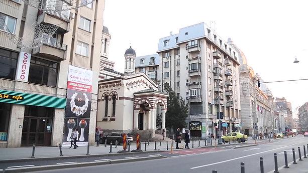 Bulgaria/Romania