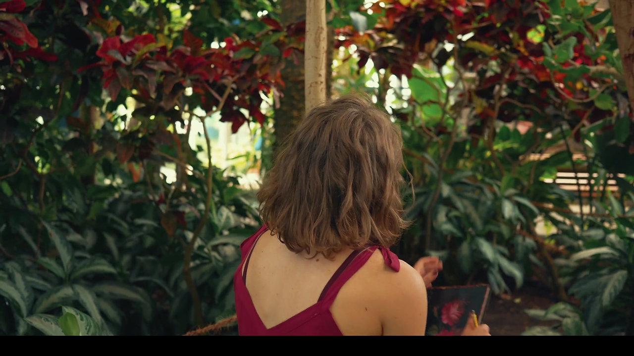 Trailer - Elise im Wunderland