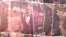 ZEUS NETWORK PRESENTS... JOSELINE'S CABARET ATLANTA SCREENING RED CARPET RECAP