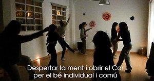 Danzar para abrir mente y corazón