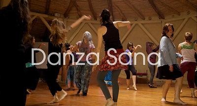 Danza - Movimiento - Conciencia