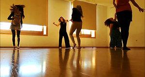 Cuando bailo...