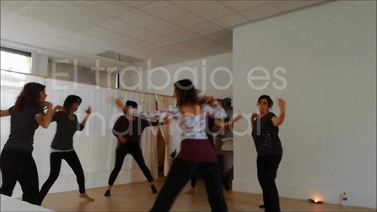 Danza Sana Un Camino del Corazón