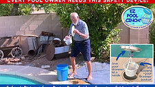 EZ Pool Cinch Video 2021
