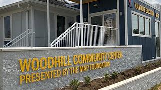Woodhill Community Center