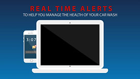 Provides Real-Time Alerts