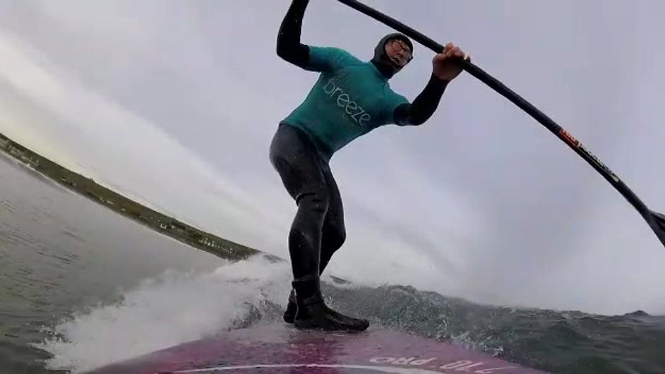 Breeze Sup Wear - Rich P- North Shore