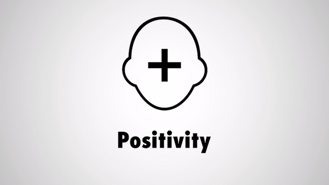 Habits of Character - Positivity